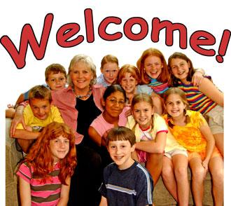 Karen And Kids - Music - Radio Program